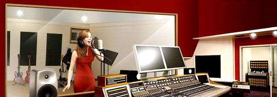 Сведение вокала с музыкой, мастеринг